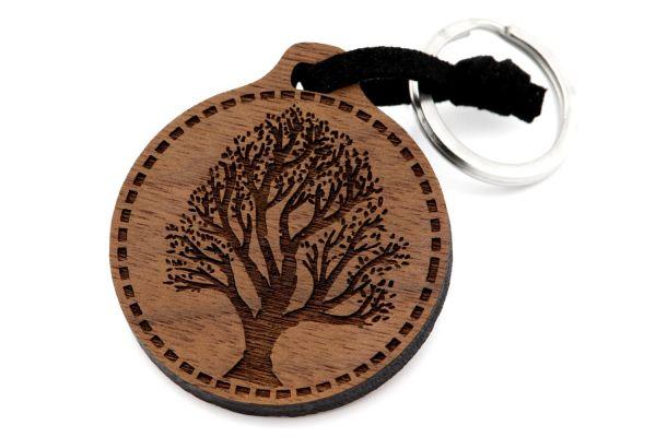 Lebensbaum Schlüsselanhänger