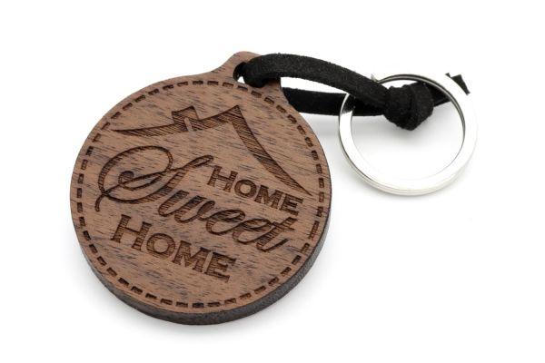 Sweet Home - Schlüsselanhänger