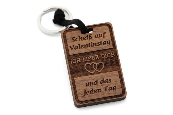 Valentinstag Schlüsselanhänger