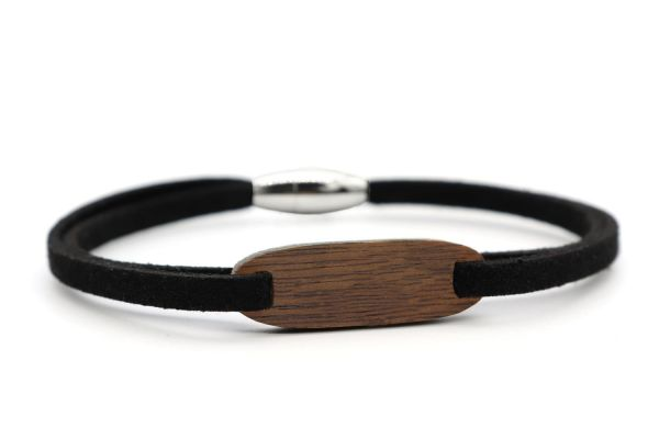 Armband Nuss